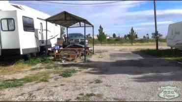 White's City RV Park